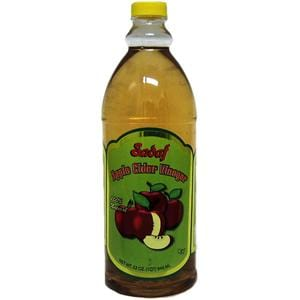 Sadaf Apple Cider Vinegar 100% Natural