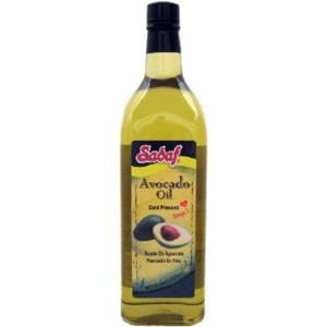 Sadaf Avocado Oil Cold Pressed