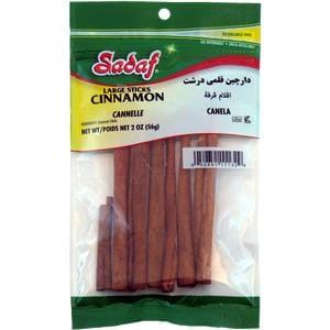 Sadaf Cinnamon Large Sticks