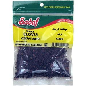 Sadaf Cloves Whole