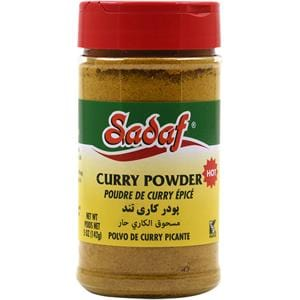 Sadaf Curry Powder Hot