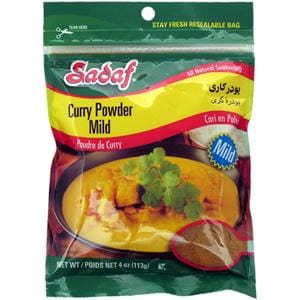 Sadaf Curry Powder Mild
