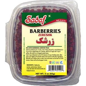 Sadaf Dried Barberries