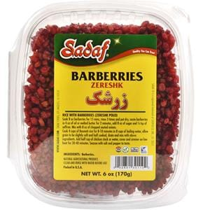 Sadaf Dried Barberries - Zereshk