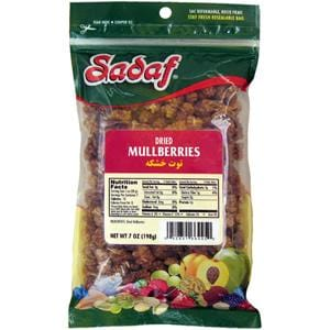 Sadaf Dried Mulberries