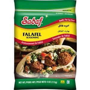 Sadaf Falafel Seasoning
