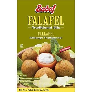 Sadaf Falafel Traditional Mix