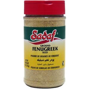 Sadaf Fenugreek Seed Ground