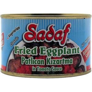 Sadaf Fried Eggplant in Tomato Sauce