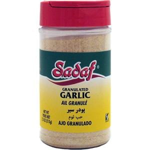 Sadaf Garlic Granulated