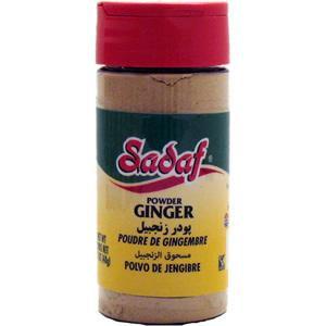 Sadaf Ginger Ground