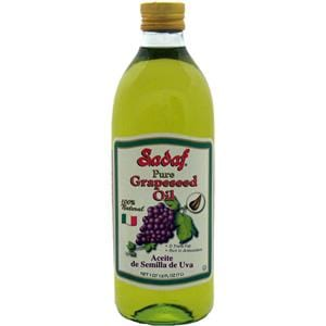 Sadaf Grapeseed Oil