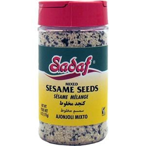 Sadaf Mixed Sesame Seeds