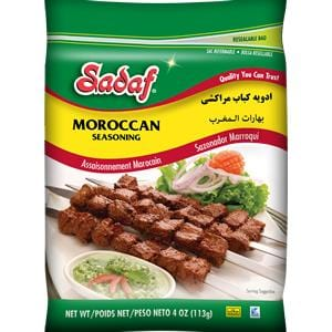 Sadaf Morracan Seasoning