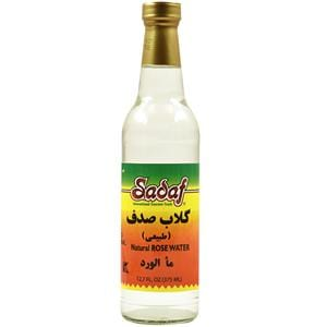 Sadaf Natural Rose Water