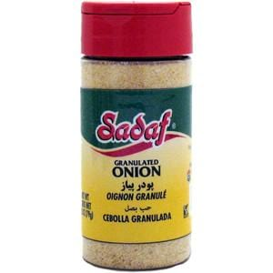 Sadaf Onion Granulated