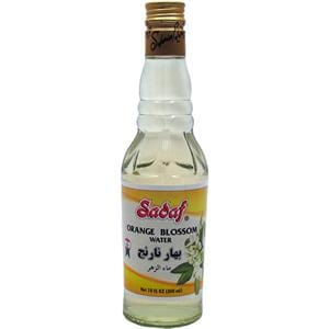 Sadaf Orange Blossom Water Imported