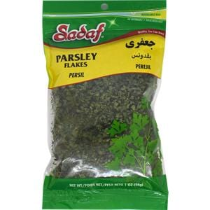 Sadaf Parsley Flakes