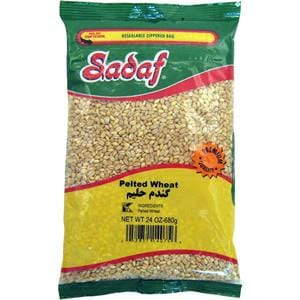 Sadaf Pelted Wheat