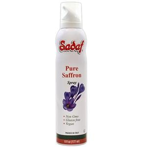 Sadaf Pure Saffron Spray