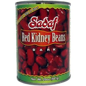 Sadaf Red Kidney Beans