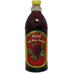 Sadaf Red Wine Vinegar