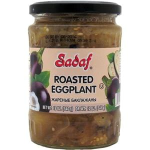Sadaf Roasted Eggplant