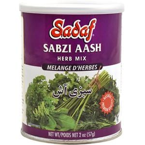 Sadaf Sabzi Aash - Dried Herbs Mix SDF
