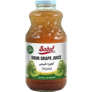 Sadaf Sour Grape Juice