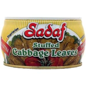 Sadaf Stuffed Cabbage Leaves - Dolmeh