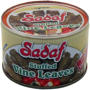 Sadaf Stuffed Vine Leaves