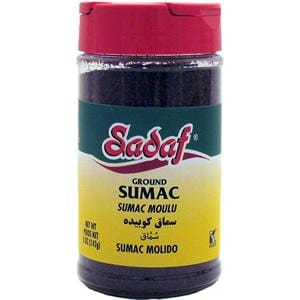 Sadaf Sumac Ground