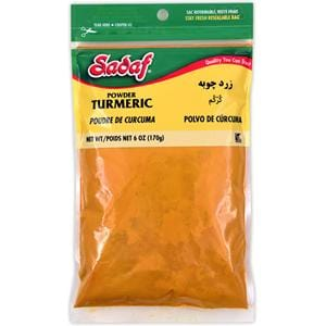 Sadaf Turmeric Powder