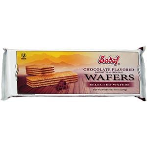 Sadaf Wafer Chocolate