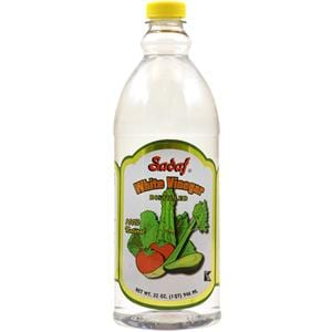 Sadaf White Vinegar Distilled 100% Natural