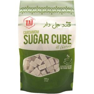 Sugar Cube Cinnamon - All Natural
