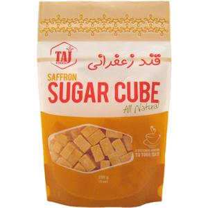 Sugar Cubes Saffron - All Natural