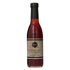 Zary's Pomegranate vinaigrette, 12.7 Ounce