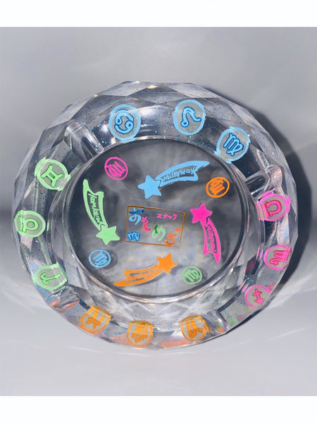Horoscope Ashtray