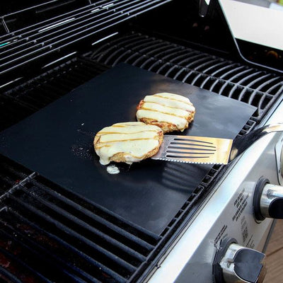 Cooking Tool PTFE Non-stick BBQ Grill Mat - Tactical Tricks