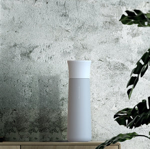 Mahaton Bottle [Paper White]