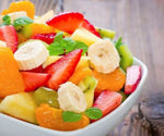 Salade de fruits Maison