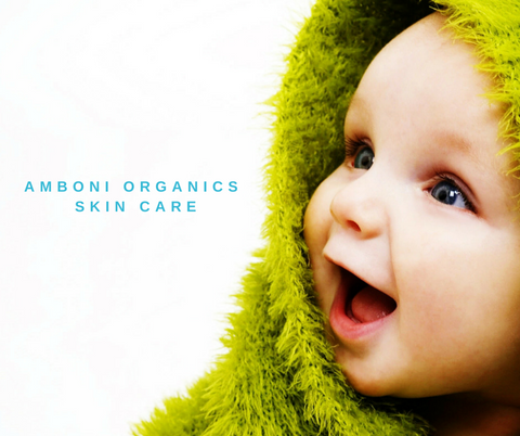 BABY + TODDLER SKIN CARE