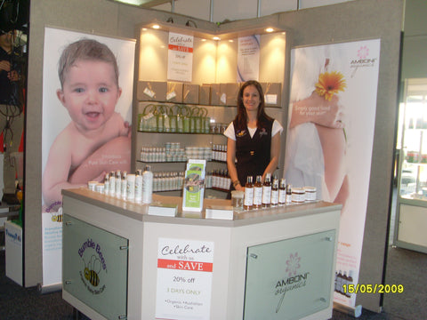 PREGNANCY BABIES & CHILDRENS EXPO SYDNEY