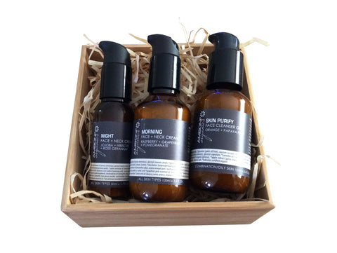 SKINCARE PACK