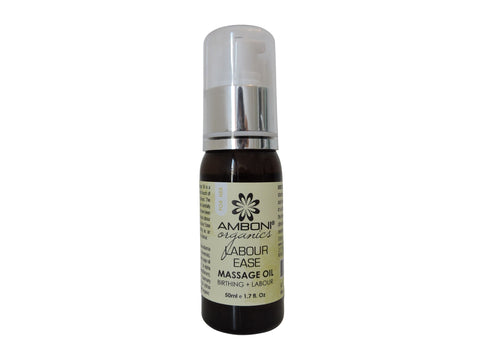 Labour Ease Massage Oil