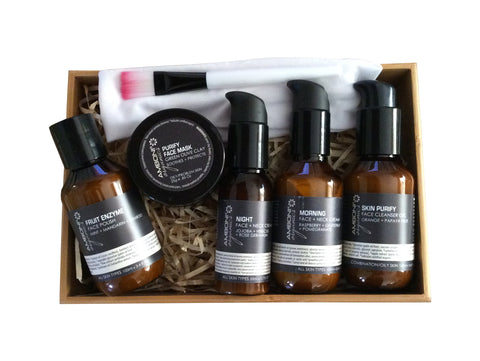 THE ULTIMATE SKINCARE PACK