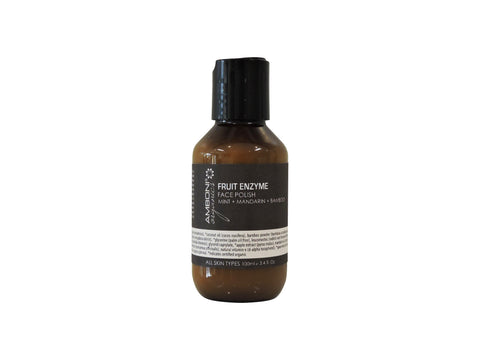 Face Polish - Fruit Enzyme