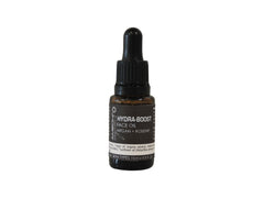 HYDRA-BOOST FACE OIL BY AMBONI ORGANICS, ORGANIC SKIN OIL FACE