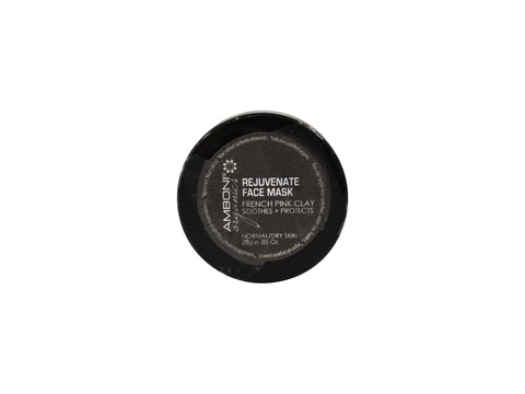 Rejuvenate Pink French Clay Mask - Normal / Dry Skin